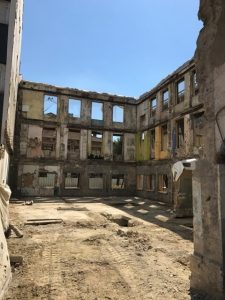 Programme immobilier, Lyon 3