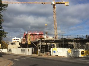 Programme immobilier INOUI Lyon 9